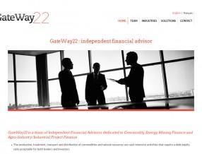 GateWay22
